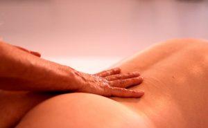 Bente Ajla leder tantra massage