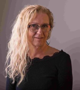 Profilbillede af Bente Ajla